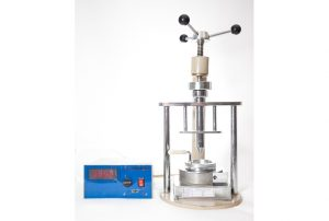 Spin Finish Oil Extractor