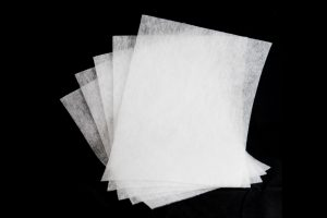 Air Through Bonded Non-woven Fabric